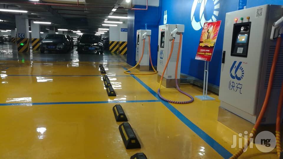 Epoxy Industrial Floor Coil | Building Materials for sale in Ikotun/Igando, Lagos State, Nigeria
