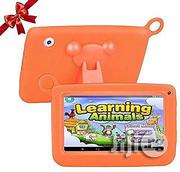 Gtouch Kids Tab 7 Children Pre-installed Educational Tablet - 2GB RAM With 16GB In-built | Toys for sale in Lagos State, Ikeja