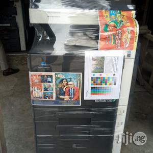 Bizhub DI C280 Photocopier   Printers & Scanners for sale in Lagos State, Surulere