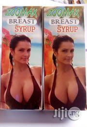 Zoomax Up Enlargement And Firning Breast Syrup | Sexual Wellness for sale in Lagos State, Alimosho