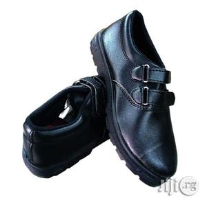 Black Back to School Shoes | Children's Shoes for sale in Lagos State, Lagos Island (Eko)