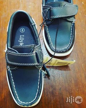 Lily and Dan Boat Shoes for Boys   Children's Shoes for sale in Lagos State, Lagos Island (Eko)