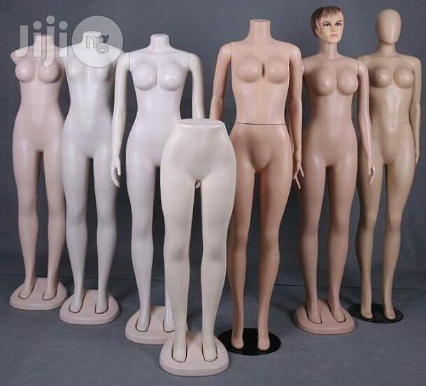 Durable Mannequins