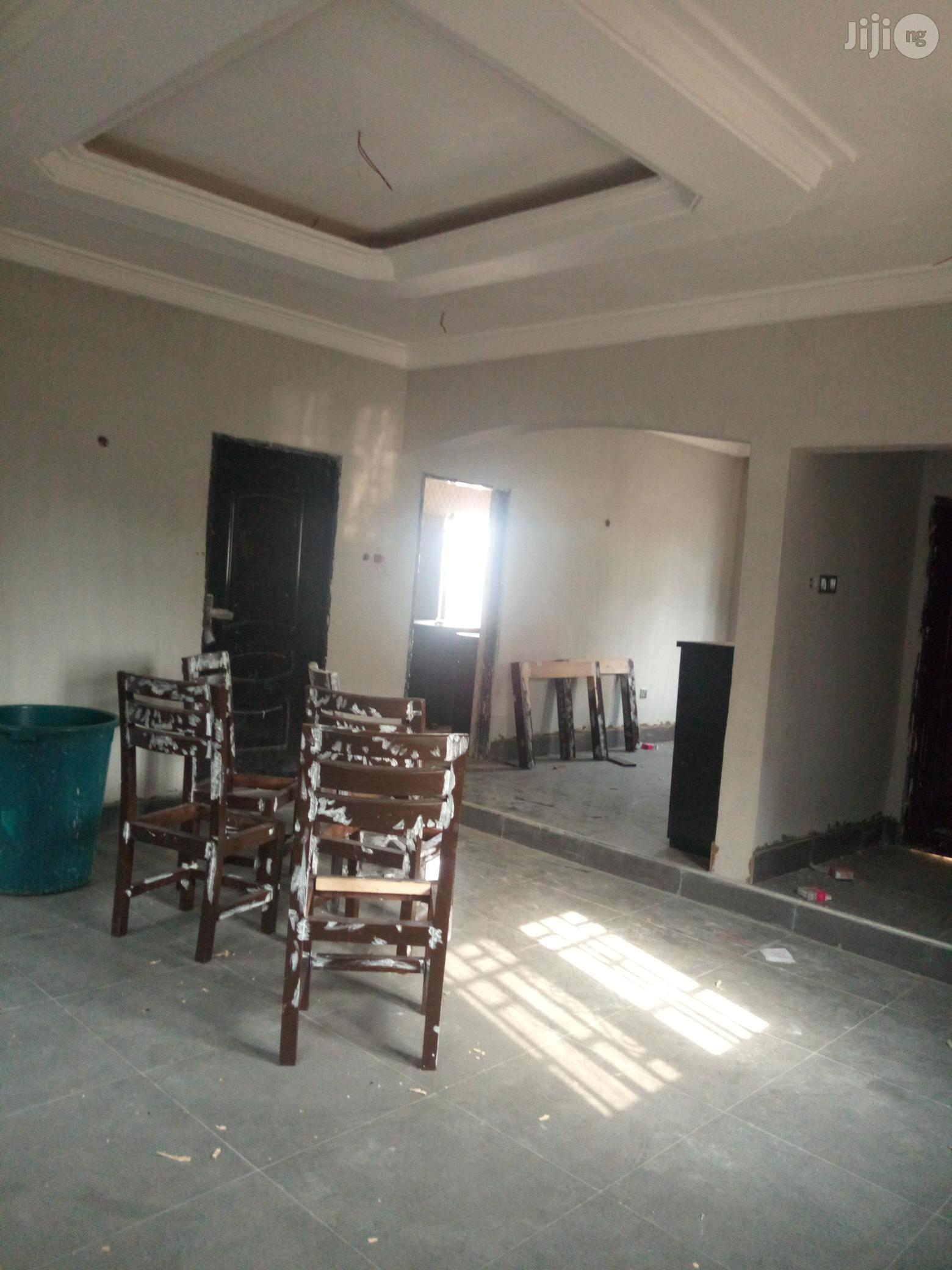 Brand New 3bedroom Bungalow On 1plot Of Land At Sars Rd Off Rumuigbo | Houses & Apartments For Sale for sale in Port-Harcourt, Rivers State, Nigeria