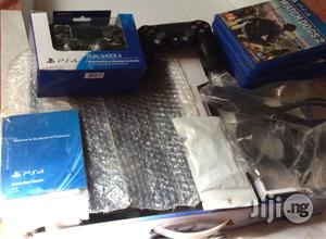Ps4 + FIFA 21+ MK 11 + 6 Latest Games   Video Game Consoles for sale in Abuja (FCT) State, Bwari