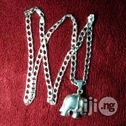 Pure ITALY 925 Silver Necklace | Jewelry for sale in Lagos State, Lagos Island