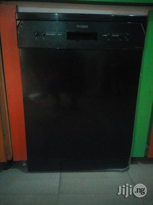 Phiima Turkish Cabinet Dish Washer With Two Years Warrantty.   Furniture for sale in Lagos State, Ojo