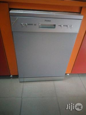 Phiima Turkish Cabinet Dish Washer With Two Years Warranty.   Kitchen Appliances for sale in Lagos State, Ojo