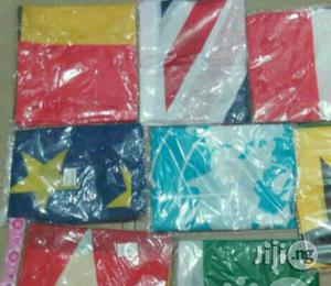 Country Flag   Sports Equipment for sale in Lagos State, Ikorodu