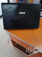 ASUS N56VJ 15.6 320 GB Hdd Intel Core I7 4GB Ram | Laptops & Computers for sale in Lagos State, Ikeja