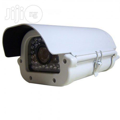 Winpossee Analog CCTV CCD Camera Indoor - 8mm