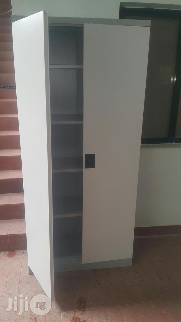 Imported 2 Doors Cabinet