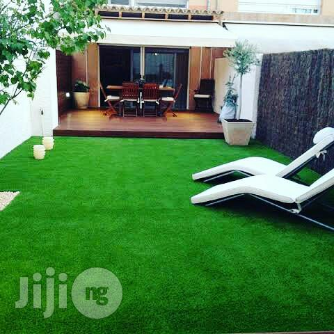 Archive: Artificial Grass - Sales.