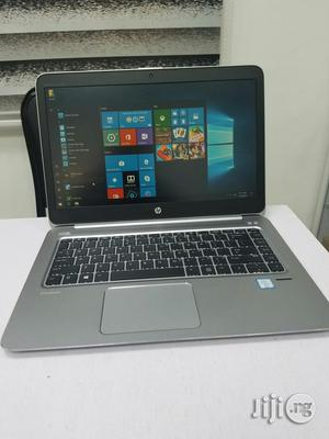 Laptop HP EliteBook 1040 G3 8GB Intel Core I5 SSD 500GB | Laptops & Computers for sale in Lagos State, Ikeja
