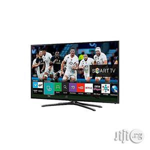 Samsung 55'' Smart Full HD LED TV 55INCH | TV & DVD Equipment for sale in Lagos State, Ikeja