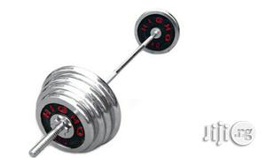 50kg Barbell Weight | Sports Equipment for sale in Lagos State, Surulere
