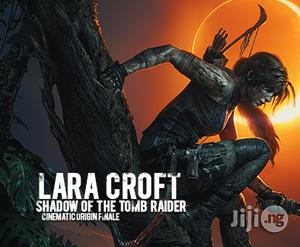 Shadow Of The Tomb Raider PC Game   Video Games for sale in Abuja (FCT) State, Wuse