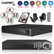 8 CHANNEL CCTV Security DVR HDMI Digital Video Recorder | Security & Surveillance for sale in Lagos State, Ikeja