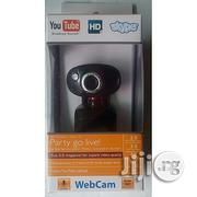Generic PC Camera Bc&It (Hd Webcam)   Computer Accessories  for sale in Lagos State, Ikeja