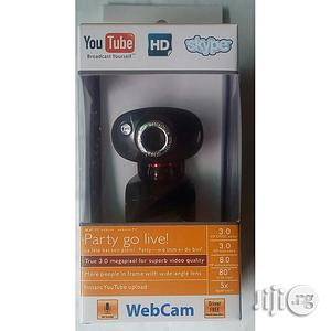 Generic PC Camera Bc&It (Hd Webcam) | Computer Accessories  for sale in Lagos State, Ikeja