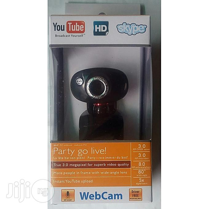 Generic PC Camera Bc&It (Hd Webcam)