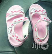 Hello Kitty Sandals | Shoes for sale in Lagos State, Ikeja