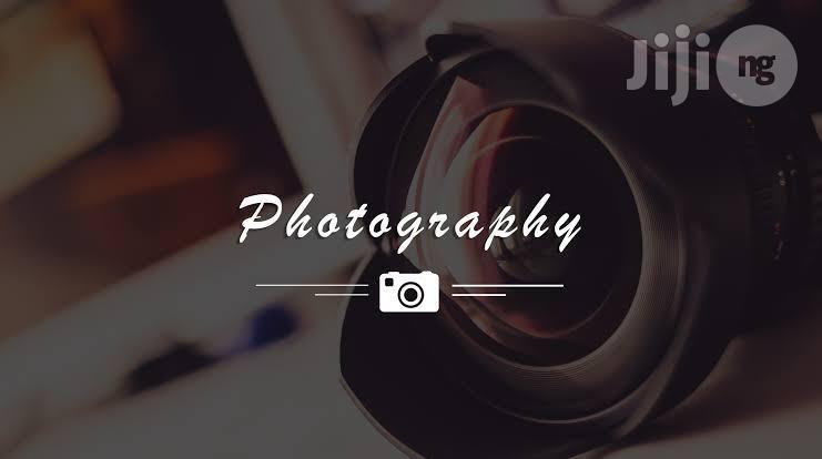 Professional Photographer & Videographer