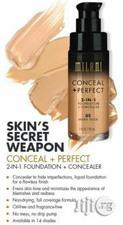 Milani Foundation | Makeup for sale in Lagos State, Ifako-Ijaiye