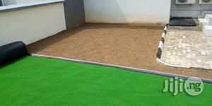 Synthetic Turf For Compound Decor | Landscaping & Gardening Services for sale in Lagos State, Ikeja
