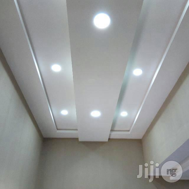 Expert POP Designer | Building & Trades Services for sale in Nyanya, Abuja (FCT) State, Nigeria