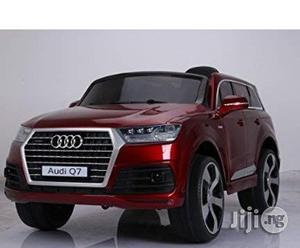 Audi Q7 Ride on Car B11   Toys for sale in Lagos State, Alimosho