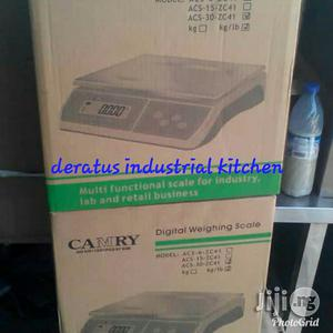 Original Digital Camry Scale | Store Equipment for sale in Lagos State, Ojo