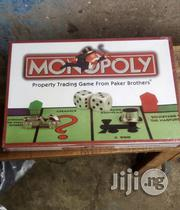 Monopoly Game | Books & Games for sale in Lagos State, Lekki Phase 1