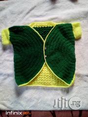 Crocheted Circular Cardigan | Children's Clothing for sale in Lagos State, Yaba