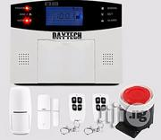 Wireless Home Burglar GSM Alarm System | Safety Equipment for sale in Lagos State, Ikeja