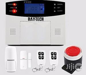 Wireless Home Burglar GSM Alarm System   Safetywear & Equipment for sale in Lagos State, Ikeja