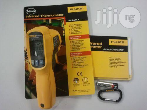Fluke 62 MAX Infrared Thermometer (USA)