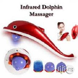 Dolphin Massager Relieves Stress and Eliminates Insomnia   Massagers for sale in Lagos State, Alimosho