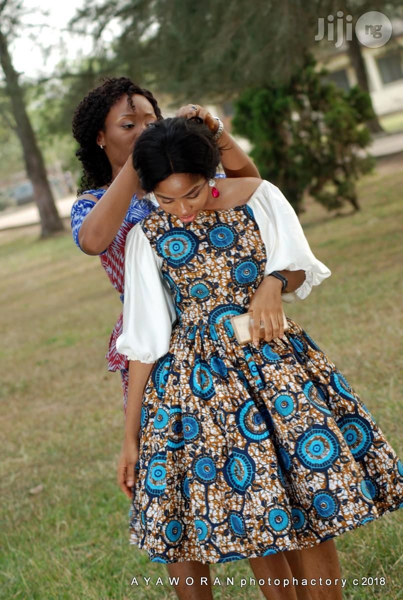 Photography And Video Services | Photography & Video Services for sale in Agege, Lagos State, Nigeria