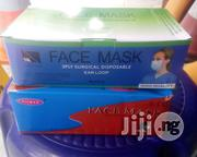 Safety Facemask & Shoe Cover & Caution Tape   Medical Equipment for sale in Enugu State, Aninri