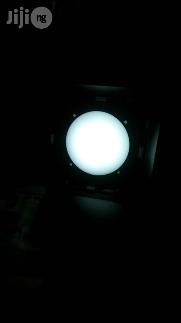 Archive: New LED Redhead White Light