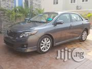 Toyota Corolla 2010 Gray | Cars for sale in Lagos State, Lekki Phase 2
