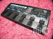 Boss -ME6 Guitar Effects Available For Pickups   Musical Instruments & Gear for sale in Lagos State, Mushin