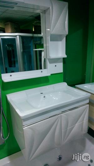 Mirror And Wash Blanco | Home Accessories for sale in Lagos State, Surulere