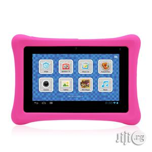 Nabi 2 Educational Kiddies Android Tablet (Pink) Girls | Toys for sale in Lagos State, Ikeja