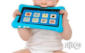 Nabi 2 Educational Kiddies Android Tablet (Blue) Boys | Toys for sale in Lagos State, Ikeja