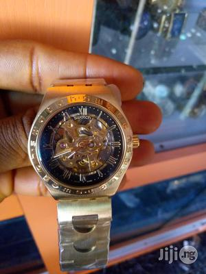 Swatch Engine Watch   Watches for sale in Rivers State, Port-Harcourt