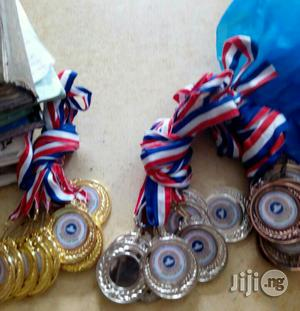 Brand New Gold, Silver And Bronze Medal   Arts & Crafts for sale in Lagos State, Surulere