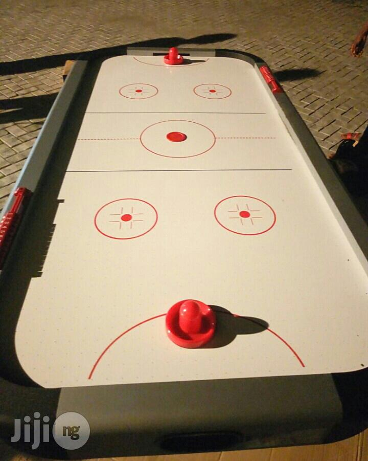 Brand New Imported Air Hockey Table