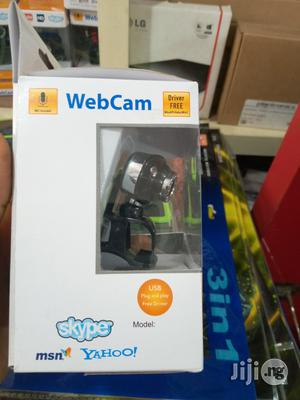 Bc&It Generic Hd Webcam | Computer Accessories  for sale in Lagos State, Ikeja